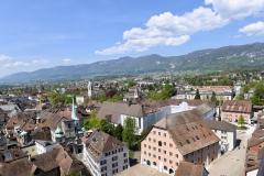 Ueber Solothurn