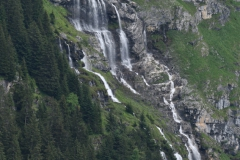 Bergbaeche