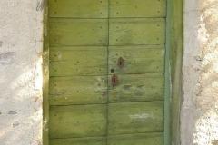 Holz Aussentuere 02